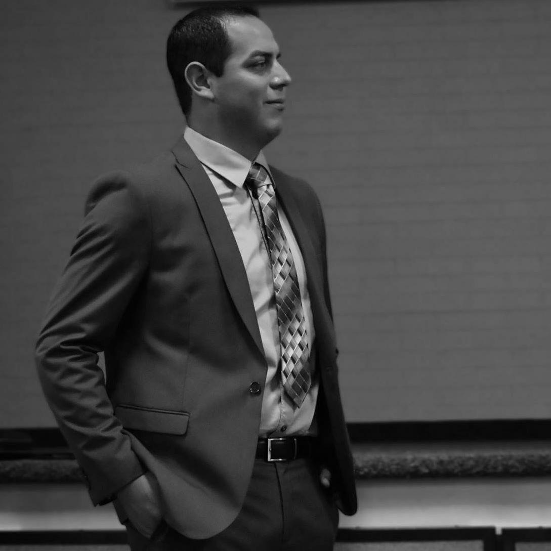 Fernando Hernandez | Web Developer